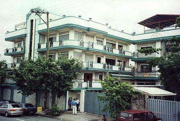 SMI Building
