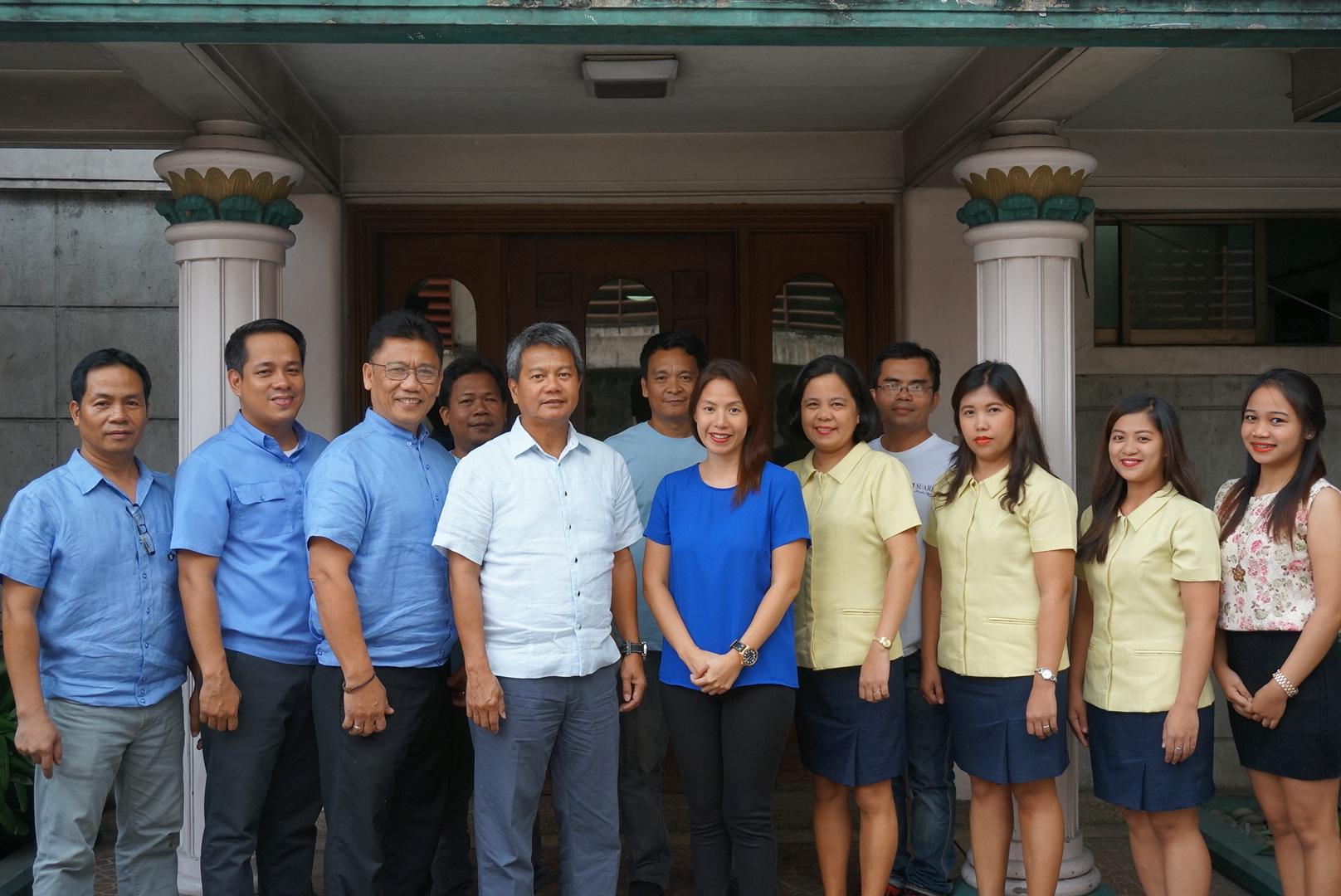 SMI Employees