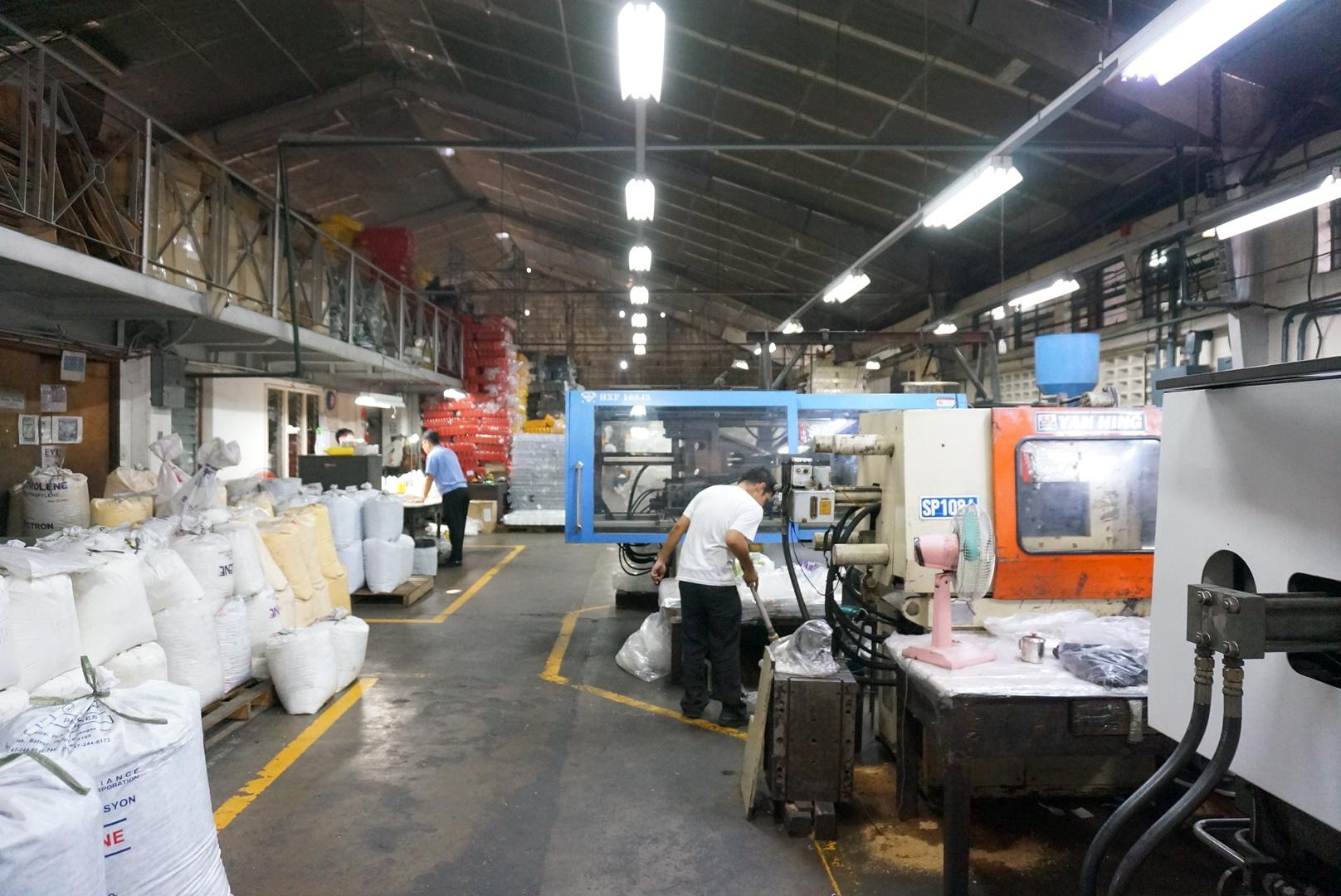 SMI Warehouse